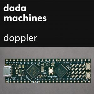 dadamachines doppler board