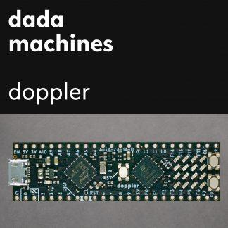dadamachines doppler board
