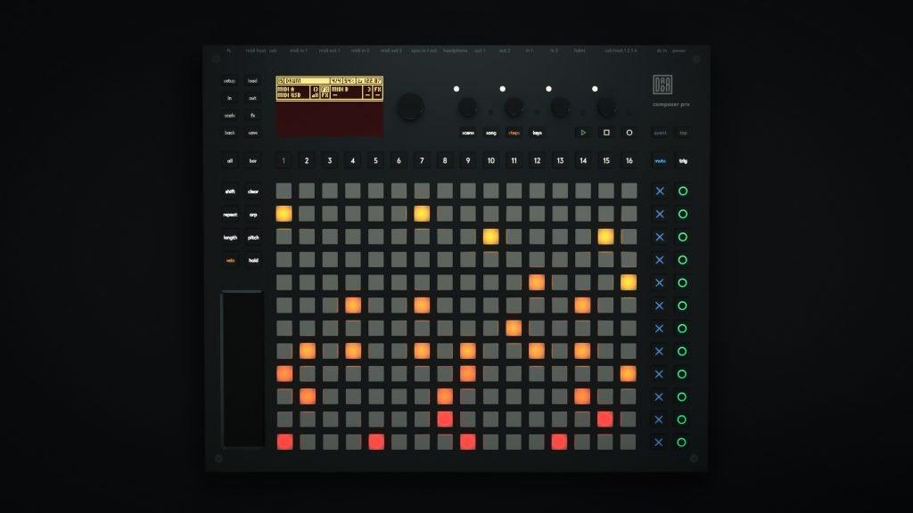 composer pro – dadamachines
